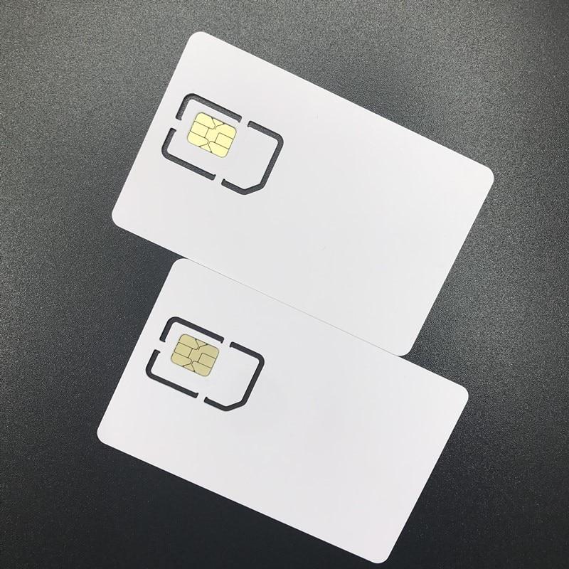 OYEITIMES Programable Blank 5G NR ISIM Cards Writable Blank 5G NR ISIM Card for 5G SA/5G NSA 3GPP R16 5G Environment Operators enlarge