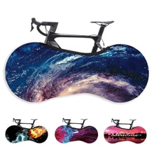 ThinkRider Bike  Anti-dust Protector Cover MTB Road Bicycle Protective Gear Wheels Frame Cover Scrat