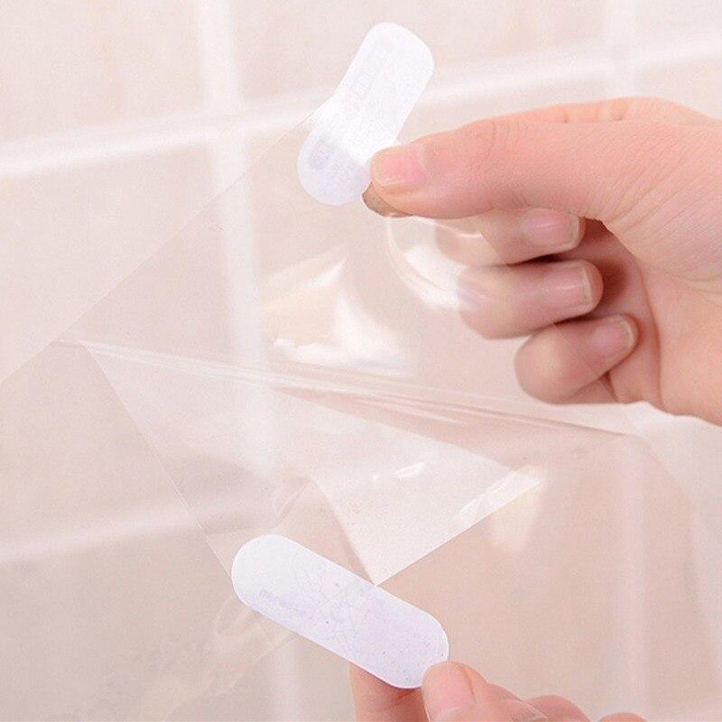 Pvc transparente cozinha óleo adesivos cerâmica telha proteção adesivo de parede resistente ao calor à prova de óleo papel de parede acessórios de cozinha