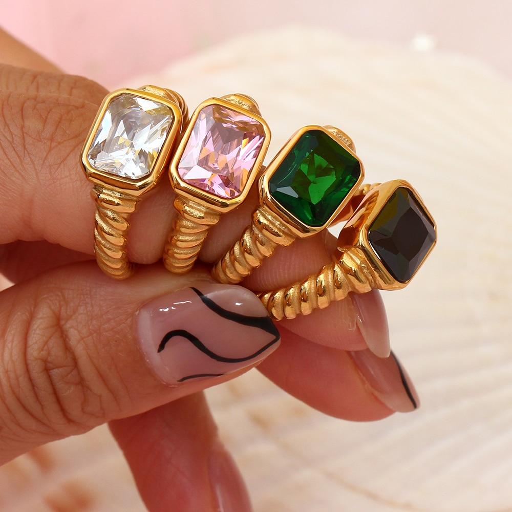 Женское-прямоугольное-кольцо-с-фианитом-кольцо-из-нержавеющей-стали-с-гравировкой-по-бокам-3-А-2021