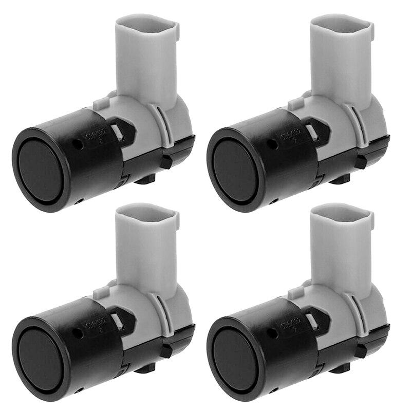 4X 66206989068 Park Sensor for BMW E39 E46 E60/61 E65/66 E83 X3 X5 3 5 7 Series