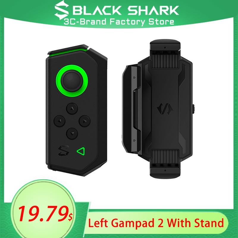 Геймпад Black Shark 2, оригинальный портативный игровой Bluetooth-Контроллер Rocker для телефона Shark, Xiaomi Mi Redmi