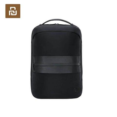 Youpin 90Fun-حقيبة ظهر للعمل ، أوقات الفراغ ، من نوع S ، سميكة ومريحة ، بحزام كتف ، تخزين مزدوج