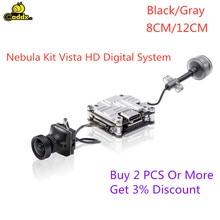 Caddx Nebula Kit Vista HD Digital System 5.8GHz VTX & 2.1mm 150° 720P 60fps AIO FPV Camera for Digital Unit Googles RC Drone