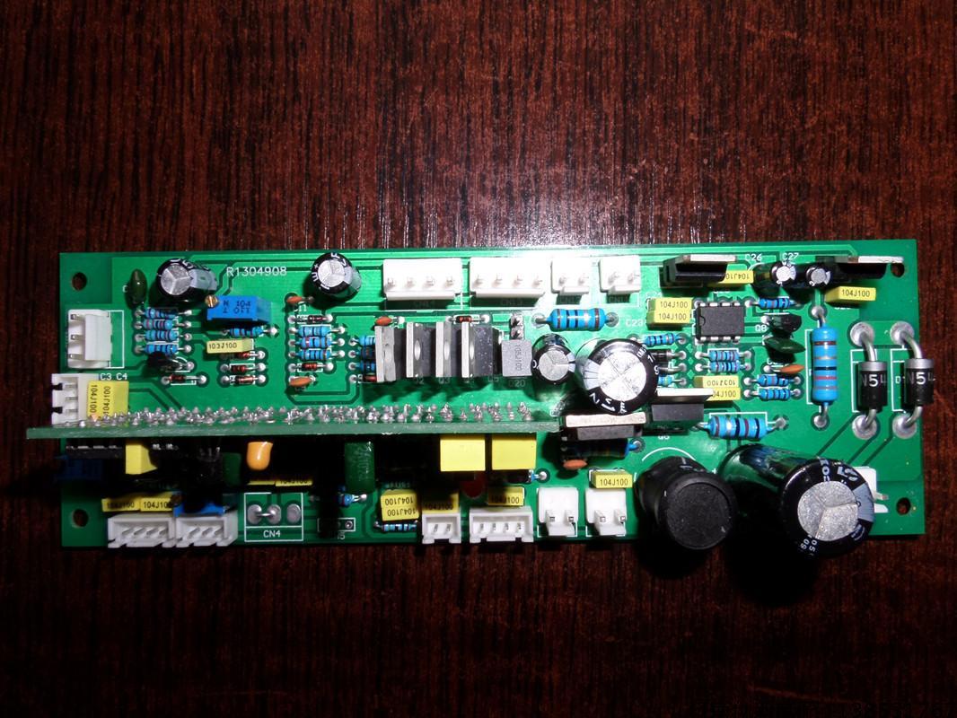 ZX7-315, 400.500 tablero de tira Universal, tablero de Control de la máquina de soldadura, tablero de Control Mos