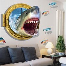 Autocollants muraux 3D PVC 60*90cM   Autocollant mural amovible, pour sol de la salle de bain, pour décor à la maison, affiche dart