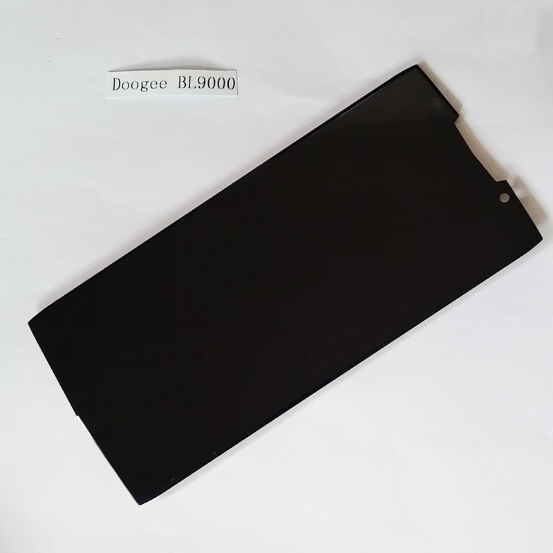 For Original Doogee BL9000 LCD Display and Touch Screen + Tools  5.99