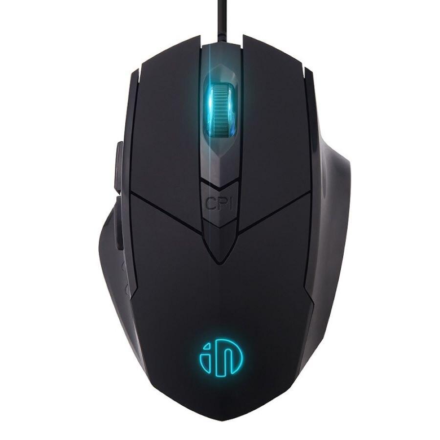 كتم الألعاب ماوس 6 زر مريح السلكية USB ماوس الكمبيوتر ألعاب الفئران 4000 ديسيبل متوحد الخواص البصرية فأرة للكمبيوتر المحمول