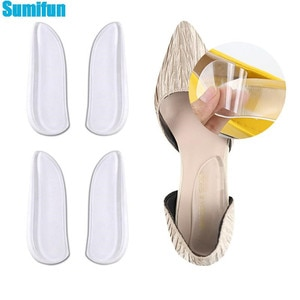 2Pcs X/O-type Legs Corrector Soft Silicone Insoles Orthotics Gel Pillow For Heel Orthopedic Insoles Shoes Pad For Foot Care
