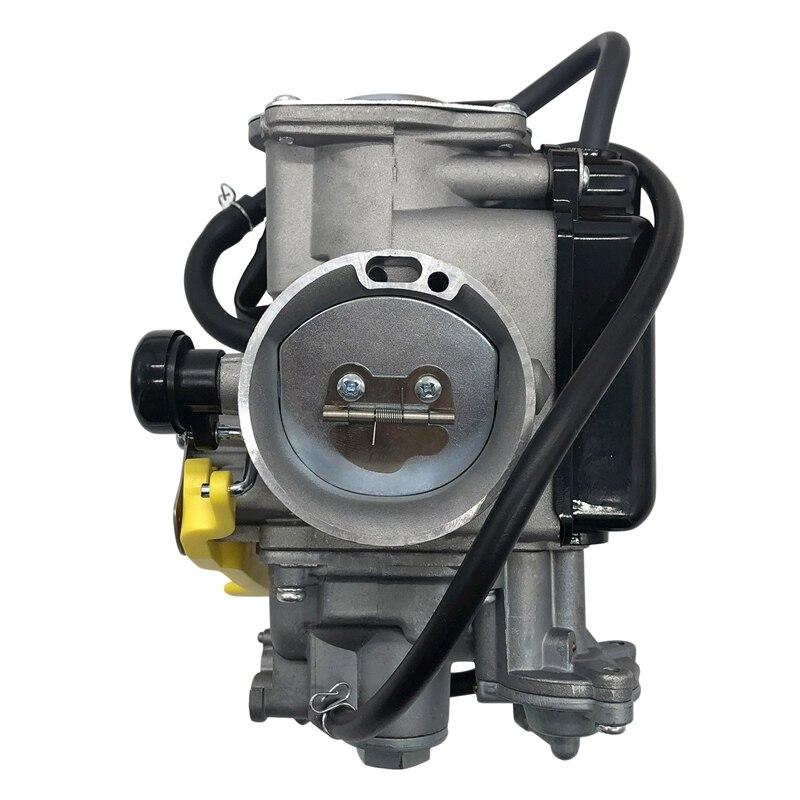 Carburador carburador para Honda Sportrax 400 TRX400X TRX400EX 1999-2014 16100-HN1-A43