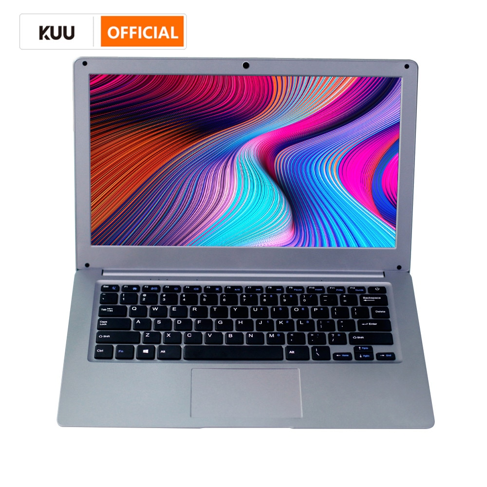 14.1 13.3 inch Student Laptop Cheaper Notebook 6GB RAM 128GB SSD Laptops Windows 10 Bluetooth Intel Celeron Wifi Computer