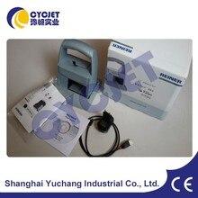 Impresora de codificación Manual de CYCJET/impresora de chorro Manual