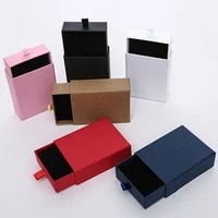 jewelry boxes storage jewelry packaging drawer box bracelet necklace earring holder storage boxes for jewellery for women