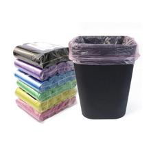 5 рулонов 100 шт одноразовый мешок для мусора кухонные мешки для мусора пластиковый мешок для мусора кухонный мусорный мешок пластиковый мешок для мусора кухонные инструменты