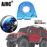 traxxas trx 4 defender bronco k5 g500 trx 6 g63 aluminum alloy motor fixed heat sink 8290