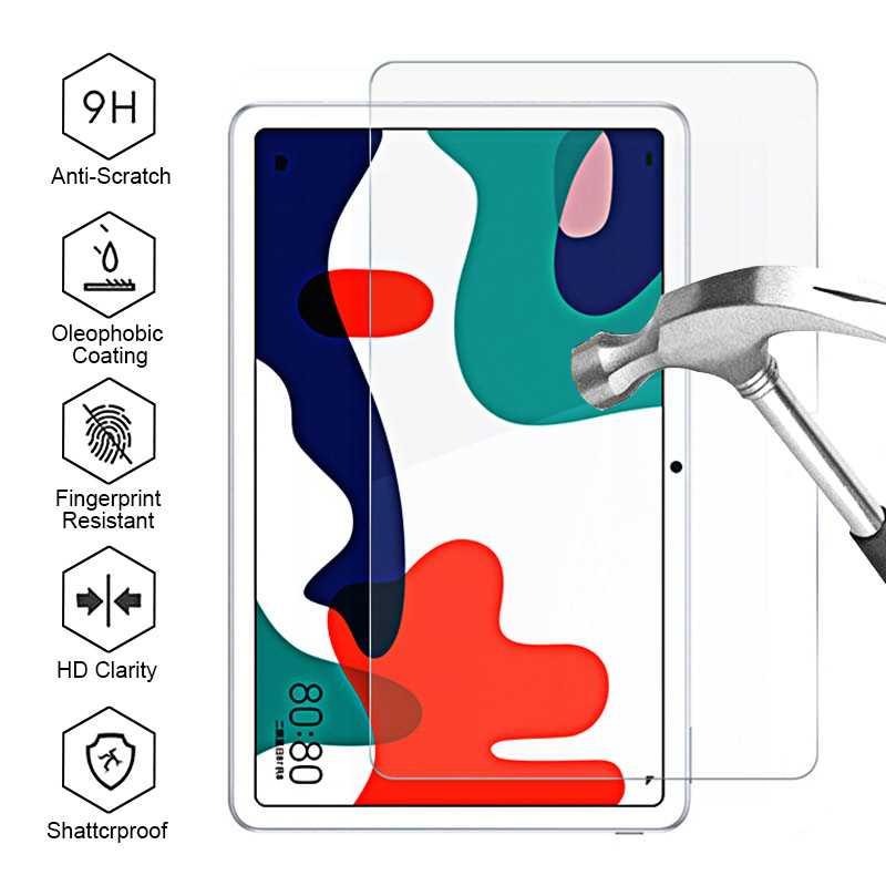 Protector de pantalla de vidrio templado para tableta Huawei MatePad 10,4 T...
