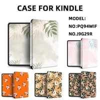 fundas for kindle paper white 4 no pq94wif case kindle paperwhite 4 2018 etui kindle 2019 10 generacion tablet sleeve pouch