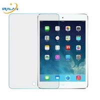 tablet tempered glass protection film for ipad 9 10 2 2021 2019 ipad pro 10 5 11 9 7 2018 2017 air 4 10 9 mini 6 5 4 3 2 1