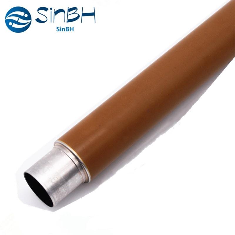 2 قطعة * جديد Bizhub C224 C220 C280 C360 فوزر الفرعية الحرارة الأسطوانة ل كونيكا مينولتا Bizhub C364e C454e C284e C224 C284 C364 C454