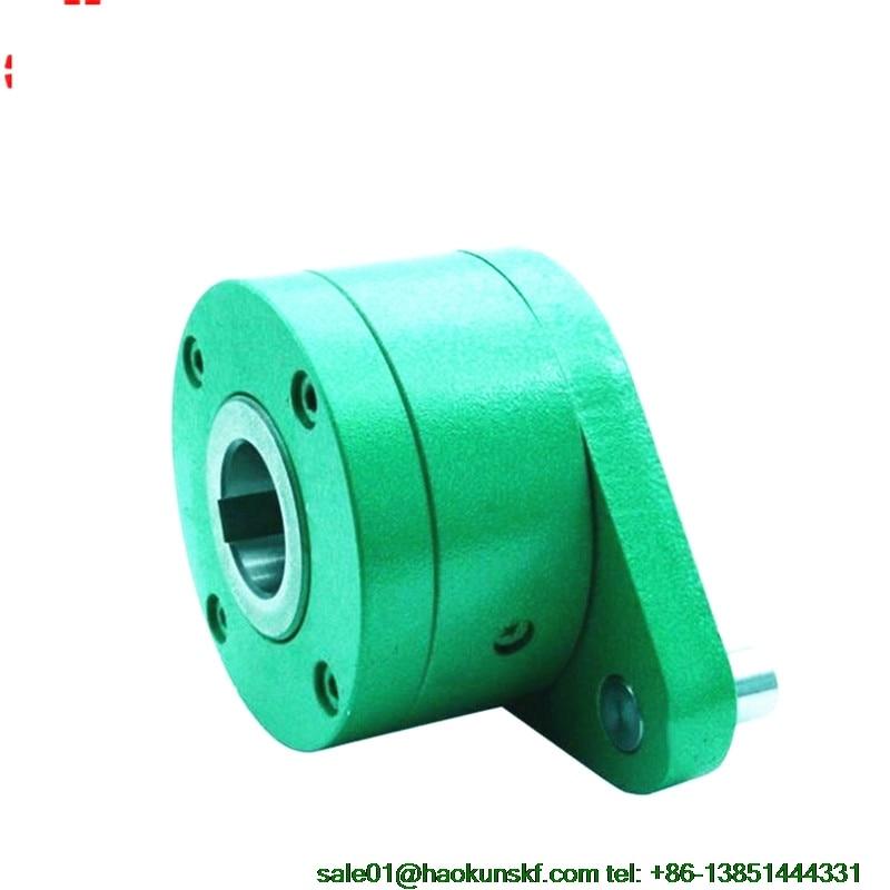 GFR20F2F3-مقبض العجلة الحرة ، مقبض بكرة أحادي الاتجاه ، 20 × 75 × 57 مللي متر ، مقبض العجلة الحرة AXK ، صنع في الصين