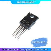 10 pièces RF2001T3D TO-220F RF2001 RF2001-T3D À-220 300V 20A