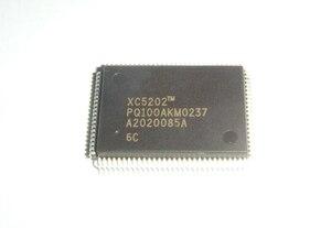 1pcs/lot XC5202-6PQ100C XC5202-6PQ100 QFP100