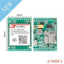 A7600C1 CAT1 модуль 4G LTE системная макетная плата STM32 Замена SIM7600CE основная плата