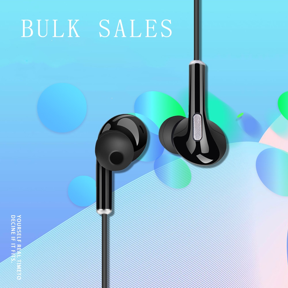 5/10/20/30 Uds ventas a granel auricular inalámbrico Bluetooth para auriculares deportivo magnético auriculares con micrófono auriculares para xiaomi