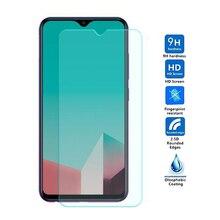 Tempered glass for VIVO IQOO U1 S1 U10 Z1X U3X phone film 9H mobile phone screen protector for VIVO Y17 Y91C x27 v15 Pro