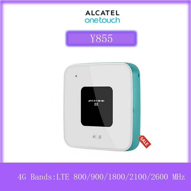 E-catel Y855 Mobile 4G ، فتح ، WiFi ، FDD800/1800/2600MHZ ، 3G ، UMTS ، PK Y855 Y800 ، جديد
