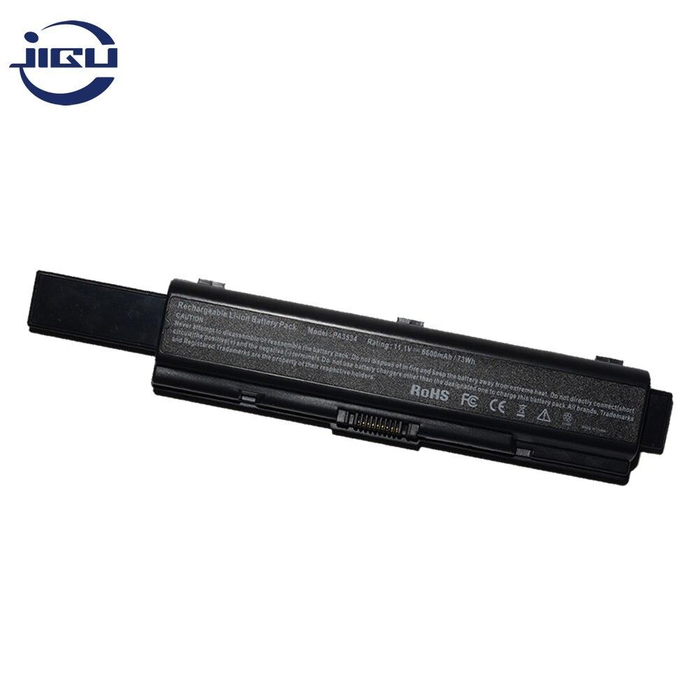 JIGU Batterie Dordinateur Portable Pour Toshiba Satellite A202 A355 L202 A203 A505 A305 A305D A350D A500 A355D L305D A505D L203 A505D L201