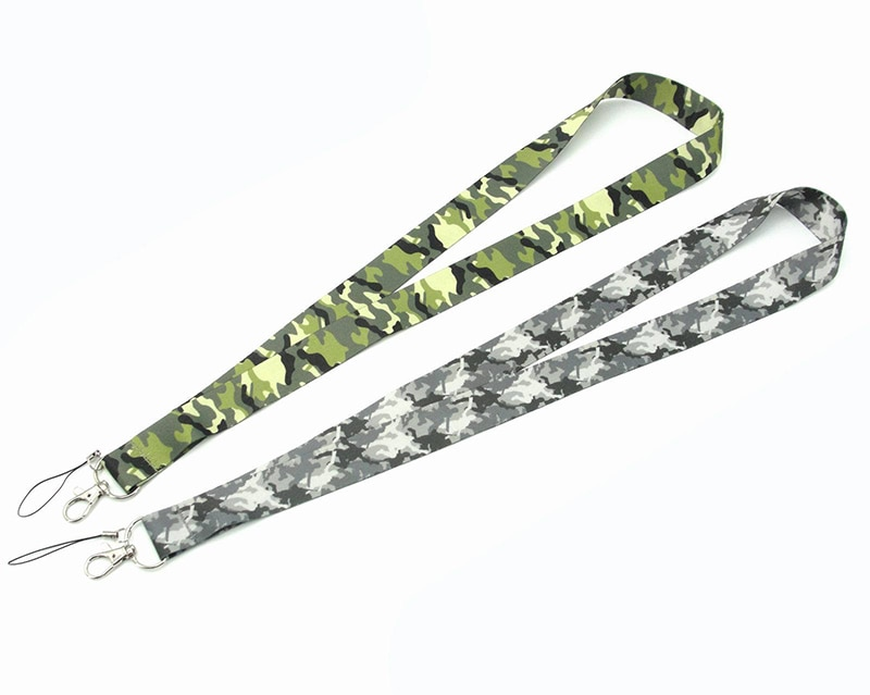 200pcs-camouflage-necklace-lanyards-for-phone-accessories-cute-cell-phone-strap-charm-kaychain-lanyards-wholesale-wrist-lanyard
