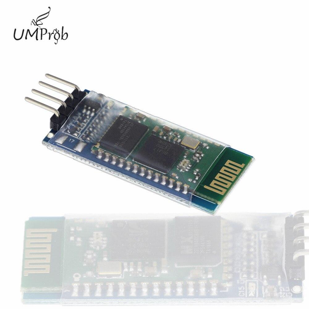 Диагностический модуль HC06 HC-06 Bluetooth Seria