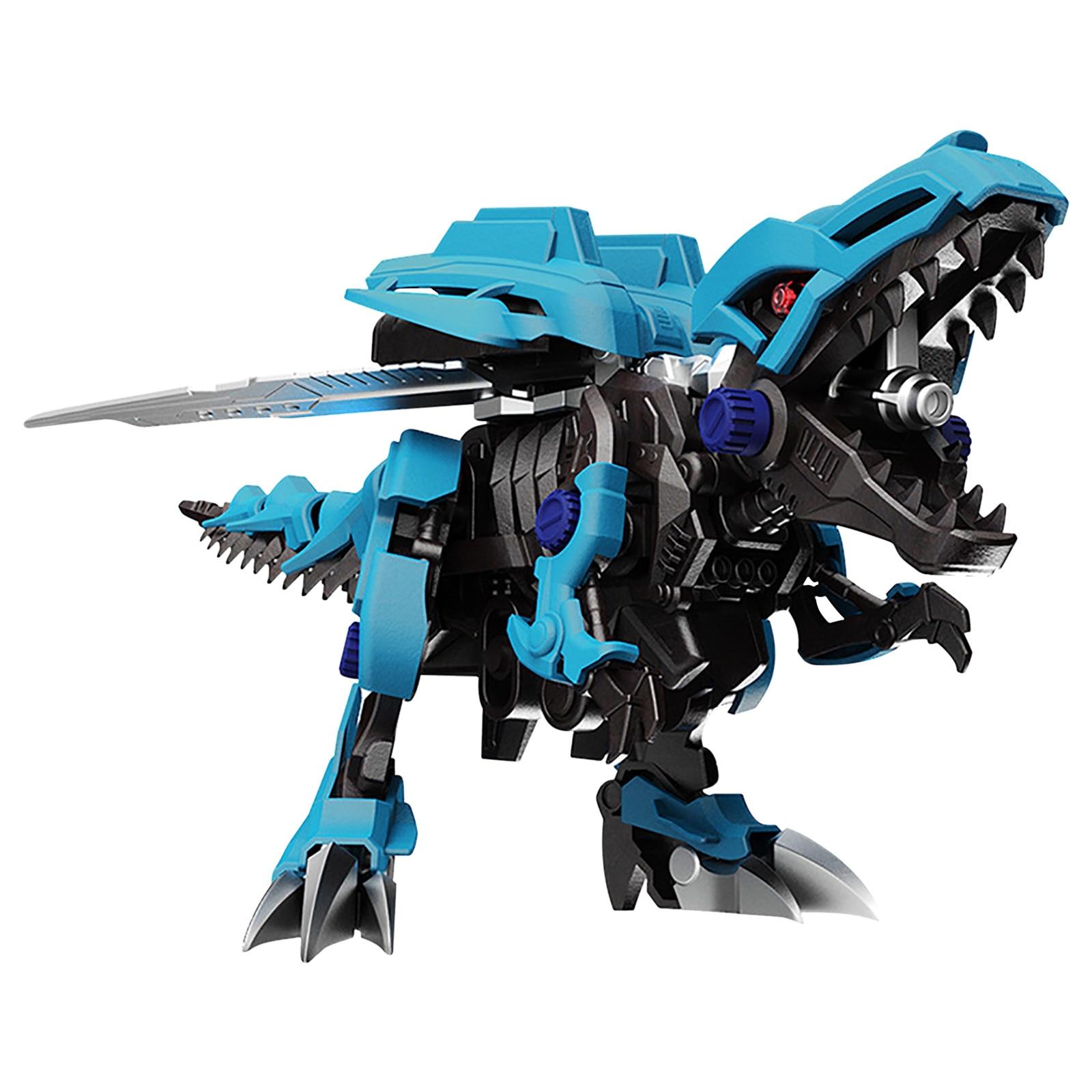 jogo de construcao de fosseis de dinossauros para criancas blocos de dinossauro brinquedos