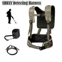 metal detector generic detecting harness sling for all metal detectors pro swing 45 same model support garrett bounty hunter gpx