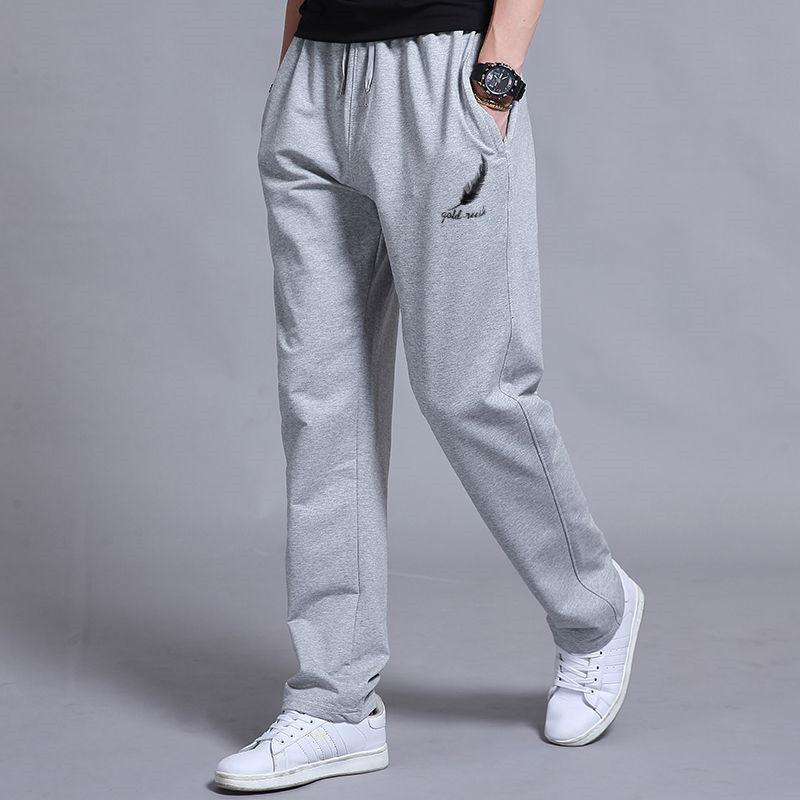 Pantalones de chándal de franela juvenil para jóvenes, pantalones térmicos para estudiantes, pantalones de chándal de talla grande para hombres, pantalones para correr
