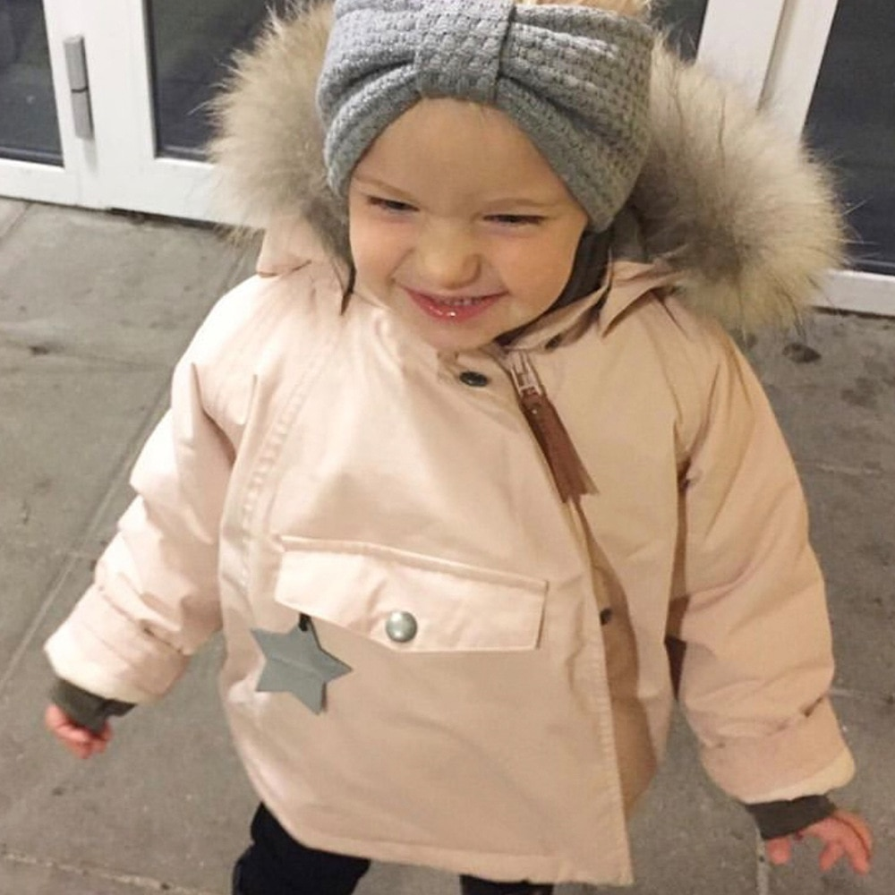 Down Jacket 2021 Winter New Children's Down Jacket Boys Jacket Girls Down Jacket Children's Jacket Girls Children's Clothing enlarge