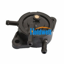 Pompe à essence Holdwell LG808656 générateur John Deere & tondeuse autoportée & véhicule utilitaire & tondeuse