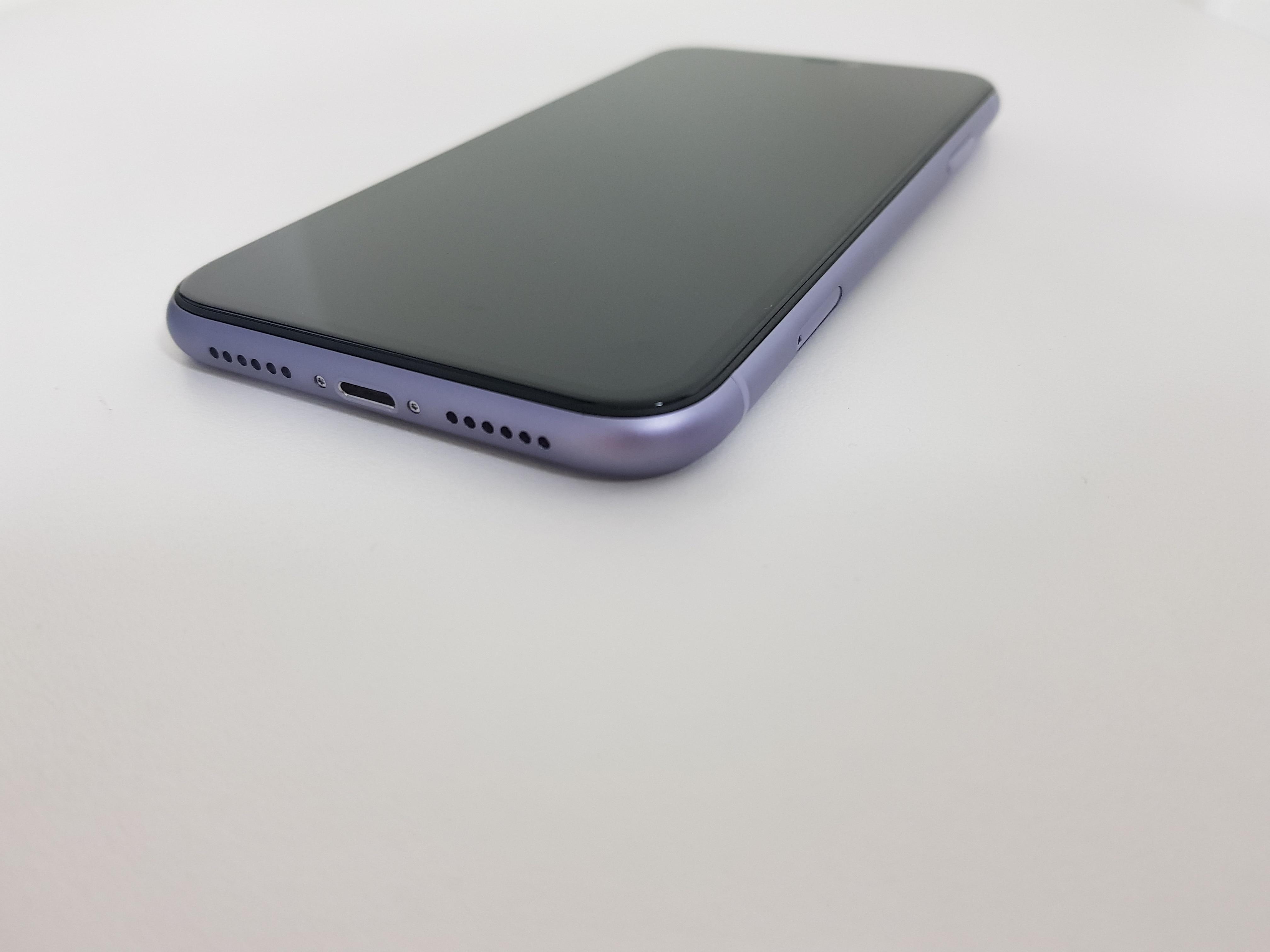 Original Apple iPhone 11 A13 Bionic Chip RAM 4G ROM 64GB/128GB/256GB 6.1 2
