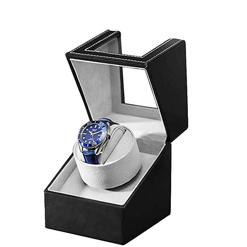 Watch Winder for automatic watches High Quality Motor Shaker Watch Winder Holder Automatic Mechanica