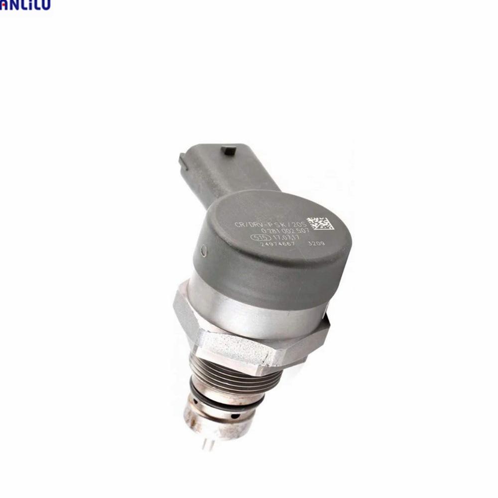 Sensor regulador de pressão de combustível 23280-33010 para hu-ndai santa fe sonata 0281002507 55185570 31402-2a400