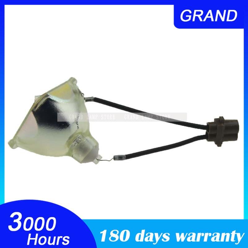 ET-LAB50 совместимый модуль с лампой для проектора Лампа для проектора Панасоник PT-LB50/LB50EA/LB50NT/LB50SE/LB50SU/LB50U/LB51/LB51EA/LB51N HAPPY БАТЭ