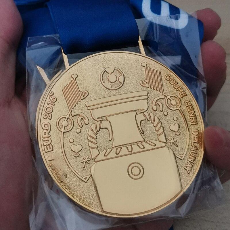2016 2020 медали на Европейский Кубок, сувениры 2014, Женская медаль на Кубок Америки, медаль чемпиона по футболу, Детские сувениры, подарки