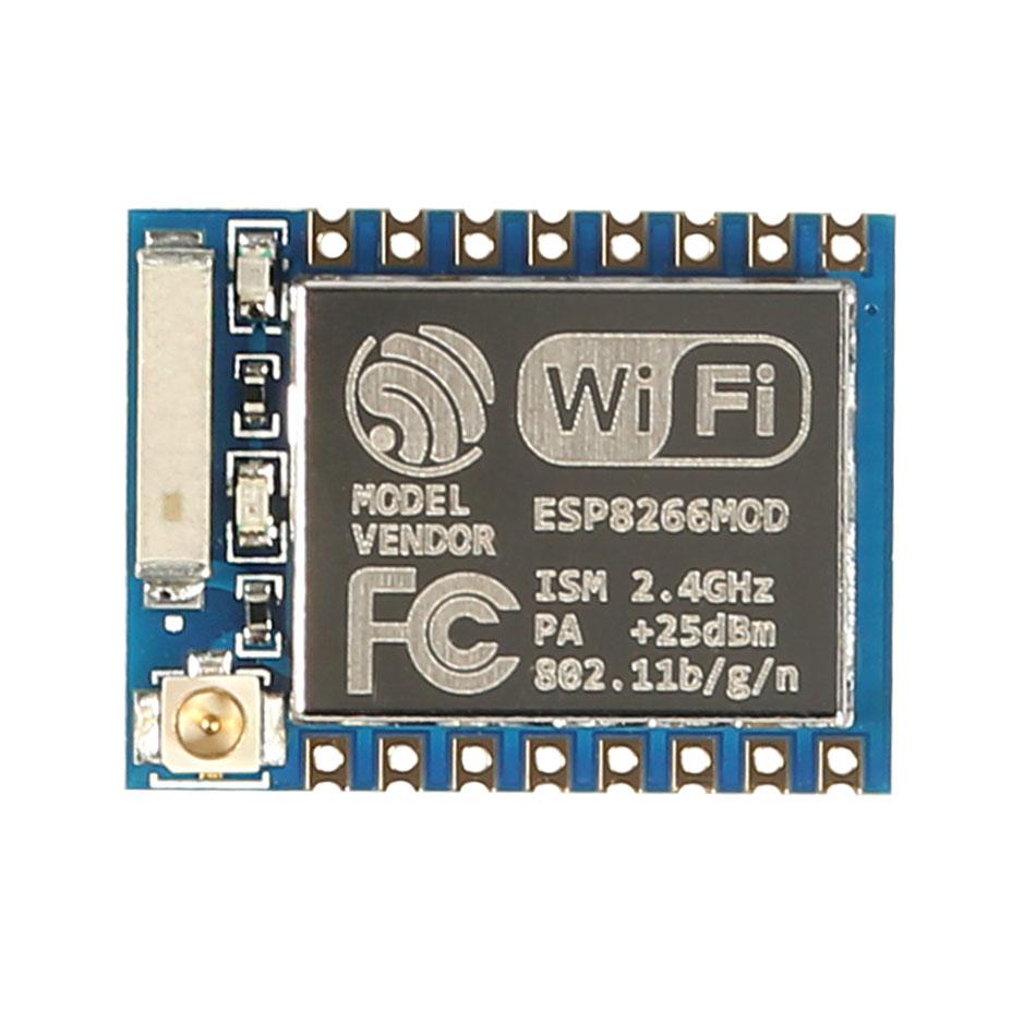 ESP8266 ESP-07  Serial WIFI Model  ESP-07 Remote Wireless WIFI Module For Arduino