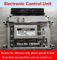 for hyundai elantra kia rio accent electronic control unitm7 9 8 manual gear ecu39132 26ax339106 2682139100 26ax0