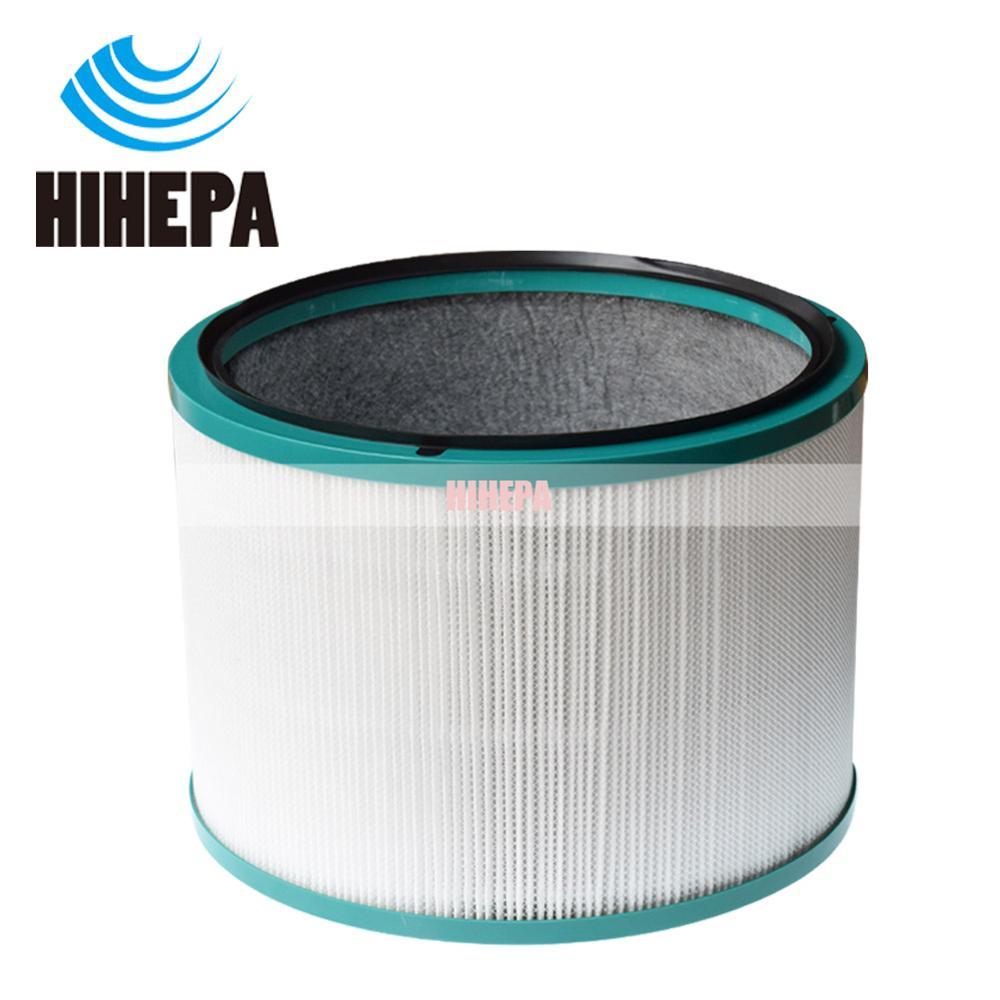 1-PACK очиститель воздуха фильтр для Dyson стол очиститель, Dyson чистый прохладный ссылка стол DP01 DP03, Dyson чистый горячий + холодный HP00 HP01 HP02 HP03