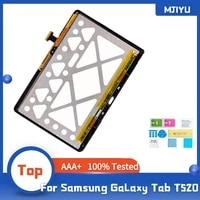 lcd display touch screen digitizer sensors assembly panel replacement for samsung galaxy tab pro 10 1 t520 t525 sm t520 sm t525