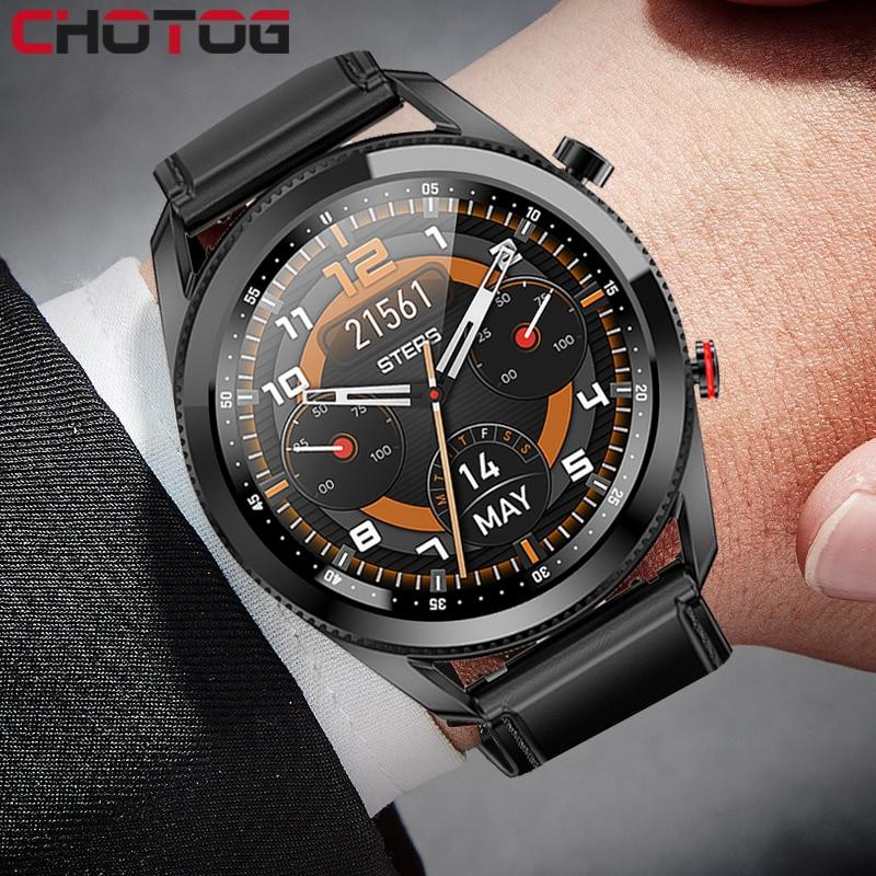 Reloj inteligente deportivo impermeable para hombre y mujer, pulsera con papel tapiz...
