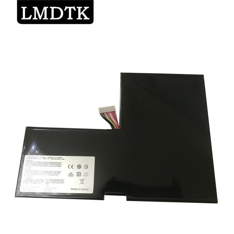 LMDTK جديد BTY-M6F بطارية كمبيوتر محمول ل MSI GS60 2PL 2QE 6QE 6QC-070XCN MS-16H2 11.4V