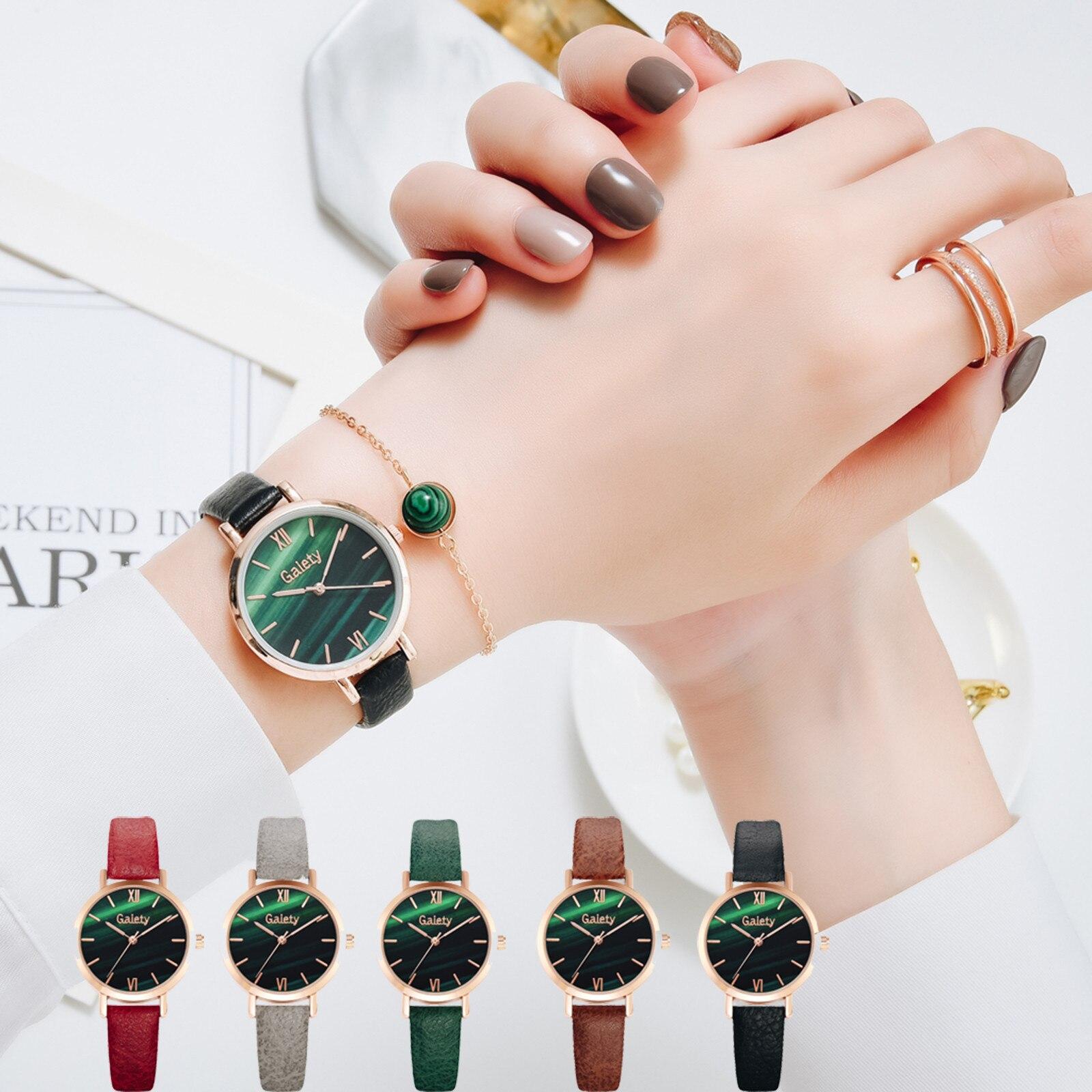 Luxury Women's Stainless Steel Jewelry Temperament Ladies Belt Watch Analog Arabic Digital Quartz Watch часы брендовые женские